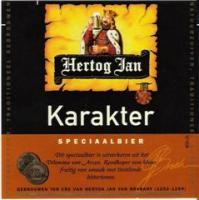 Hertog Jan Karakter