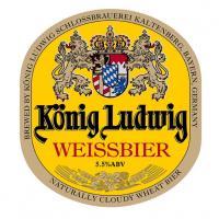 König Ludwig Weissbier