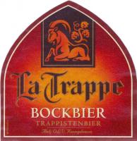 La Trappe Bockbier