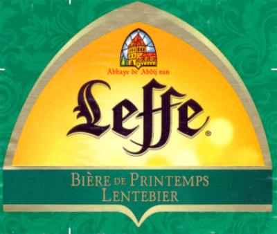 Leffe Lentebier
