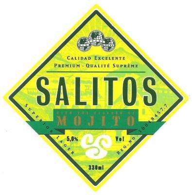 Salitos Mojito