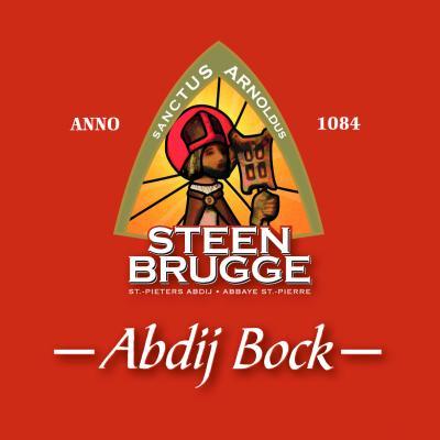 Steenbrugge Abdij Bock