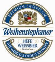 Weihenstephaner Hefe Weisse