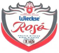 Wieckse Rose