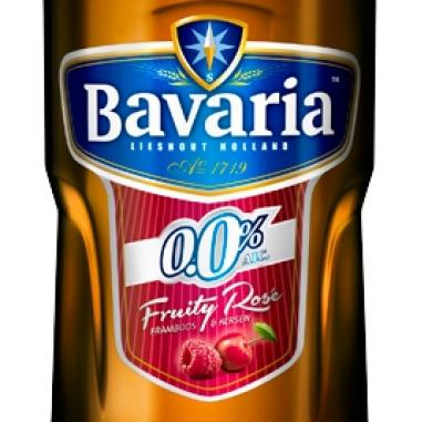 Bavaria 0.0% Fruity Rosé