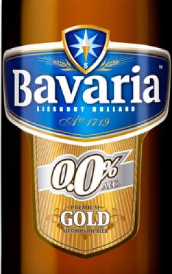 Bavaria 0.0% Gold