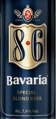 Bavaria 8.6