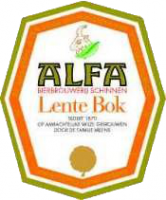 Alfa Lentebok
