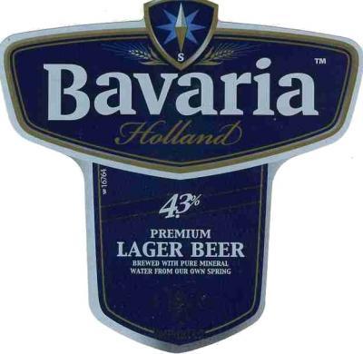 Bavaria Premium Lager