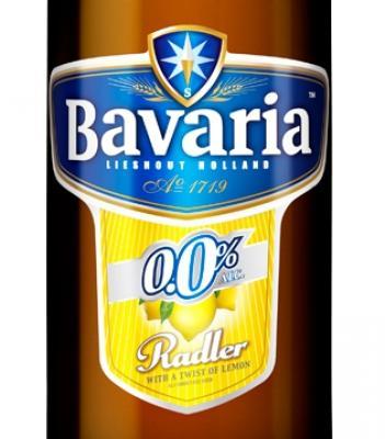 Bavaria Radler 0.0%