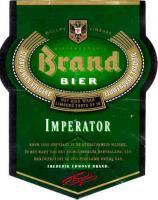 Brand Imperator