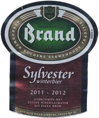 Brand Sylvester