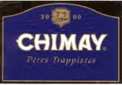 Chimay Trappist speciale